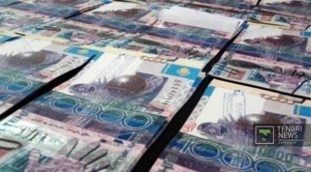 Более 120 миллиардов потребуется на увеличение зарплат и стипендий в Казахстане