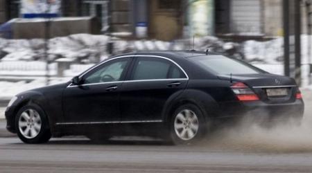Марат Толибаев: Госслужащие используют служебные авто в личных целях