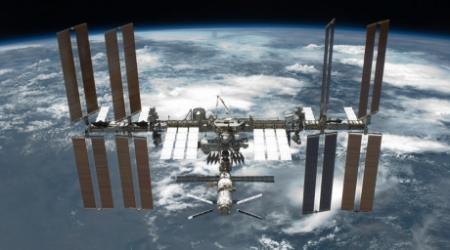 NASA предложило Казкосмосу участие в научных проектах