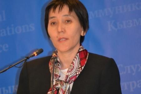 Для повышения пенсий в РК требуется 40,6 млрд тенге