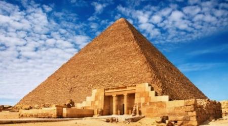 О террористической угрозе в Египте предупредили казахстанцев