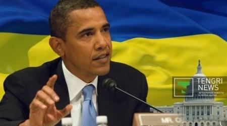 Возможность участия Казахстана в урегулировании конфликта на Украине рассматривают в США
