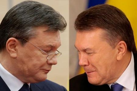 На Украине заподозрили, что в Ростове во второй раз выступал двойник Януковича
