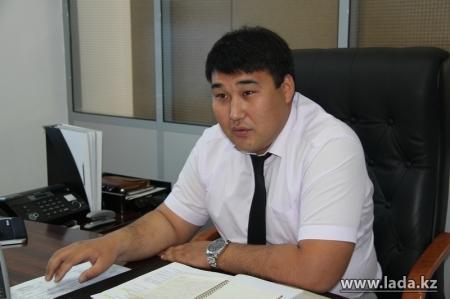Ильдар Асманбетов: При перевыпуске автомобильного техпаспорта, государственные номера заново менять не нужно