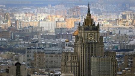МИД о Донецке: РФ оставляет за собой право защищать соотечественников