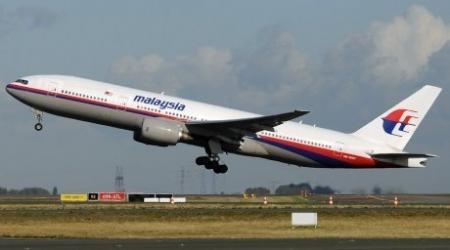 Пропавший самолет Malaysian Airlines был угнан - СМИ