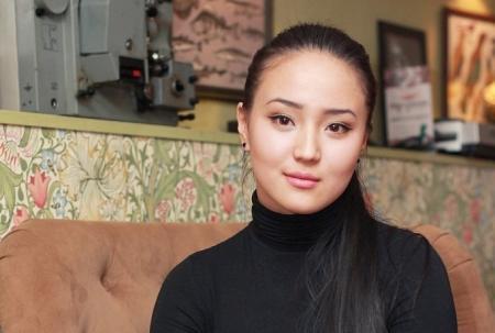 Гульназ Жоланова из Актау стала лучшей на конкурсе «Қазақ аруы-2014»