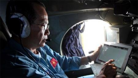 Пилот пожелал диспетчерам спокойной ночи перед исчезновением «Боинга»