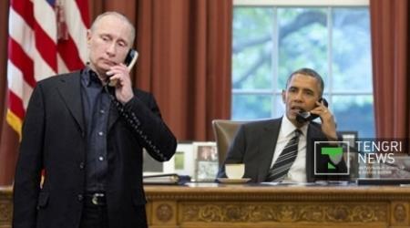 Обама: Мы готовы заставить Россию дорого заплатить за свои действия