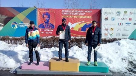 Актауские спортсмены стали вторыми на международном турнире по стендовой стрельбе