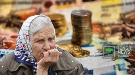 Увеличивающий пенсии и пособия законопроект одобрил Мажилис