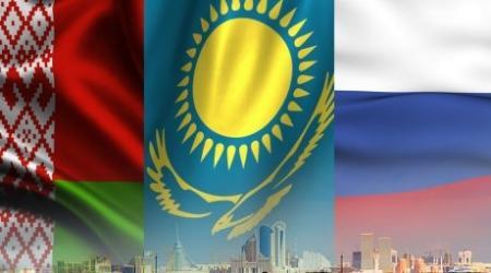 Договор о Евразийском экономическом союзе может быть подписан в конце мая в Астане