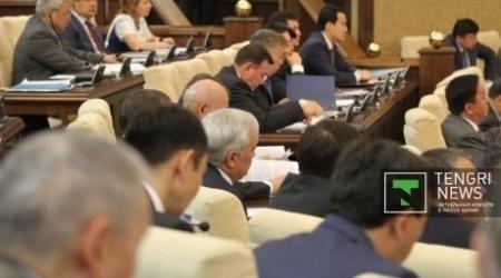 Уголовную ответственность за участие в иностранных конфликтах вводит Казахстан