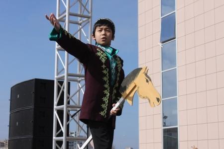 Акимат Актау предоставил программу празднования Наурыза