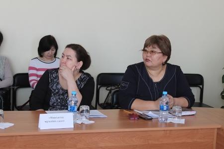 Арайлым Магзумова: С 2015-2016 учебного года казахстанские школы перейдут на новую программу 12-летнего образования