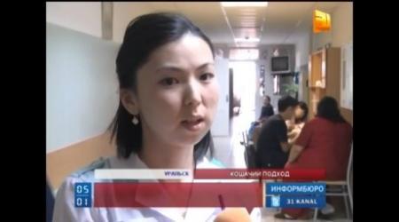 Казахстанок просят не прерывать беременность таблетками для кошек