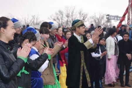 В поселке Баянды открылся новый детский сад