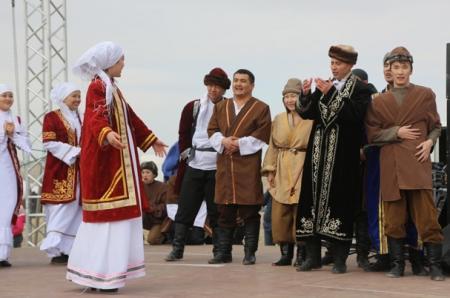 Праздник на Отпан тау