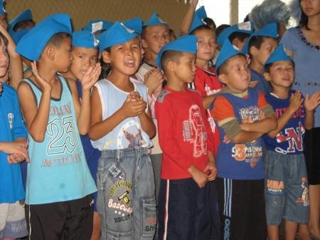 В Актау дети работников дошкольных организаций ограничены в посещении летних оздоровительных площадок