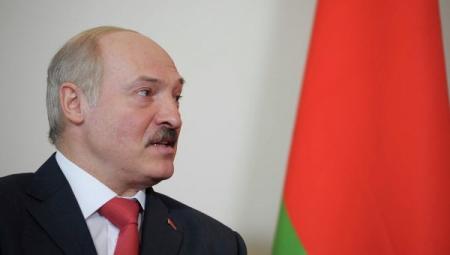 Белоруссия де-факто признает Крым в составе России