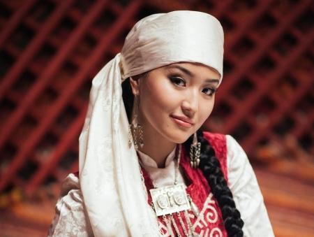 Гульназ Жоланова: В Актау самые красивые девушки