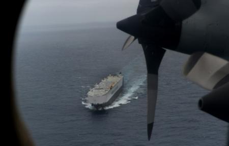 Премьер Малайзии: Boeing-777, скорее всего, потерпел аварию и рухнул в Индийский океан