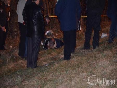 Тело убитого Сашка Билого доставили в морг – СМИ