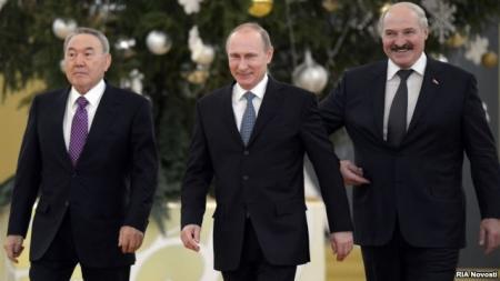 Что не устраивает Казахстан в договоре о Евразийском союзе?