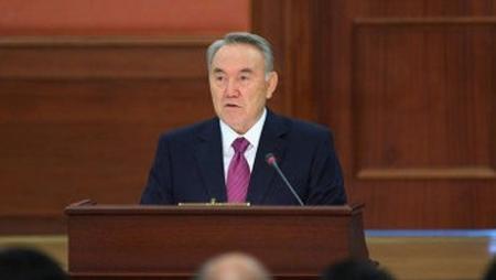 Санкции Запада в отношении России не отразятся на Казахстане