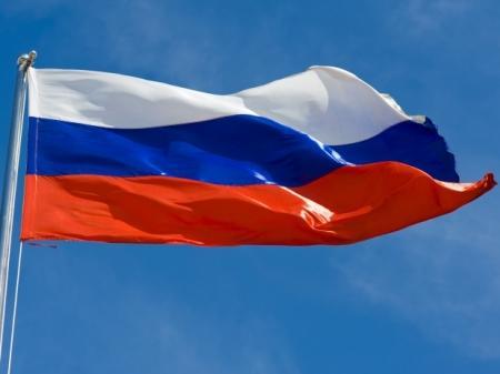 Флаги РФ подняты во всех воинских подразделениях Крыма - Генштаб РФ