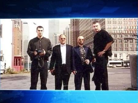 У братьев Кличко и Билого было общее криминальное прошлое и один хозяин