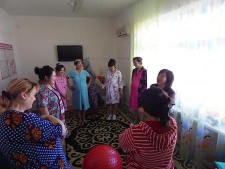 Проект «Гармония в семье» выявил низкую грамотность молодежи Мангистау в вопросах контрацепции