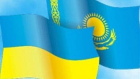 МИД Украины вручил ноту послу Казахстана в связи с заявлениями Назарбаева