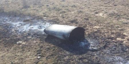 Астана остановила испытания российских ракет на территории Казахстана из-за инцидента в ЗКО
