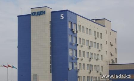 В Актау задержан гражданин РК с тремя пакетами героина