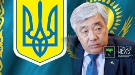 Казахстан призвал Украину не продолжать конфронтацию