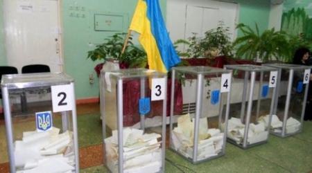 На пост президента Украины претендуют 24 человека