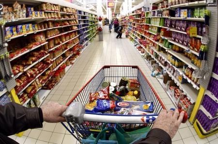 В Казахстане взлетели цены на продукты питания