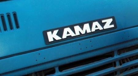 Захваченные на Украине КамАЗы должны прибыть в Казахстан