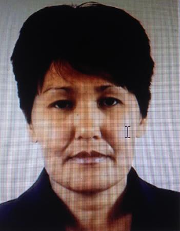 В Актау разыскивается жительница Атырауской области, пропавшая без вести восемь лет назад