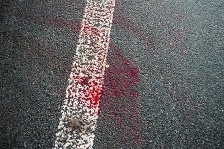 В результате дорожной аварии на автотрассе Актау –Жанаозен два человека попали в реанимацию