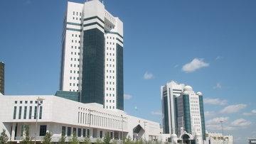 Правительство Казахстан уйдет в отставку 2 апреля - источник