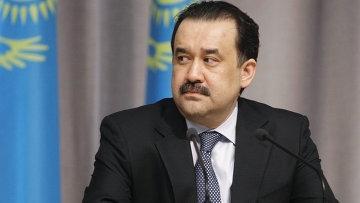 Представители фракций мажилиса поддержали кандидатуру Масимова на пост главы кабмина Казахстана