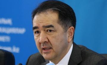 Первый вице-премьер РК назвал причины отказа Кыргызстану в членстве в ТС