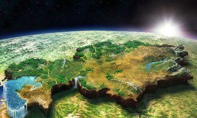 В Хакасии открестились от претензий на земли Восточного Казахстана