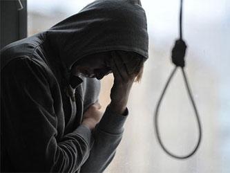 В Мунайлинском районе повесился 17-летний подросток