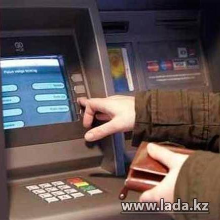 Казахстанским бизнесменам установят лимит на снятие денег со счетов