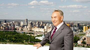 Назарбаев потребовал точного исполнения норм закона «О языках» во всех уголках Казахстана