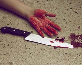 В Жанаозене 13-летняя школьница нанесла себе ножевое ранение