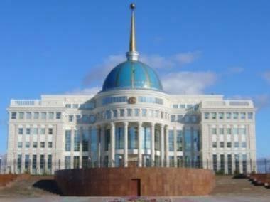 Служба охраны Президента и Республиканская гвардия реорганизованы в Службу государственной охраны РК
